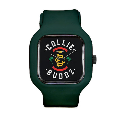 Collie Buddz Sport Watch