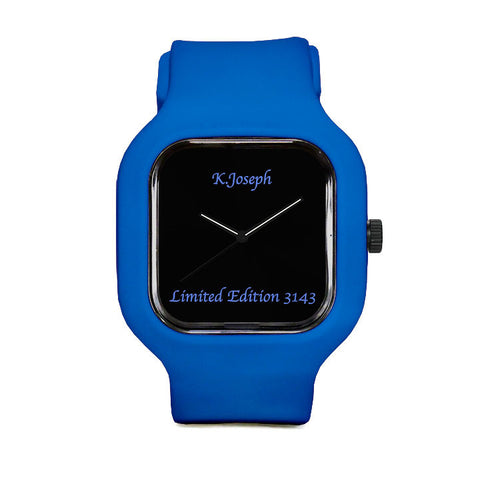 K.Joseph Bold Sport Watch