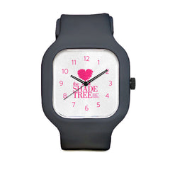 The Shade Tree Shelter Bold and Daring Sport Watch