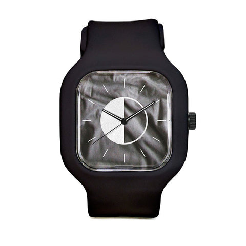 Sarah Stone Dark Sport Watch
