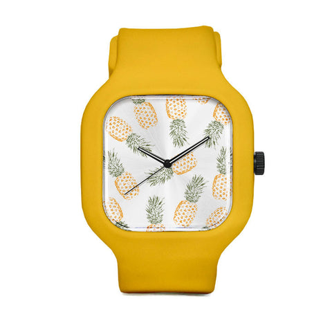 Pineapple Sport Watch