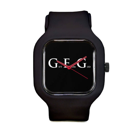 Gift From God Sport Watch