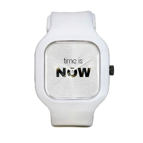 Time Is Now Sport Watch