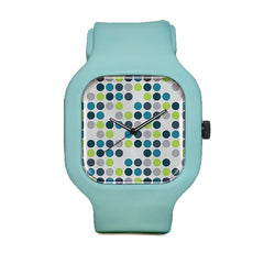 The Minesweeper Sport Watch