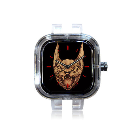 Timberlee SacredCat watch
