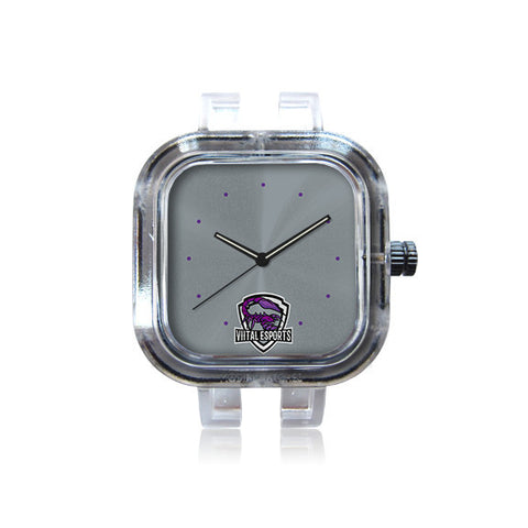 ViiTaLeSports Logo watch