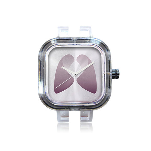 Addario Lung Cancer Foundation Lungs Watch