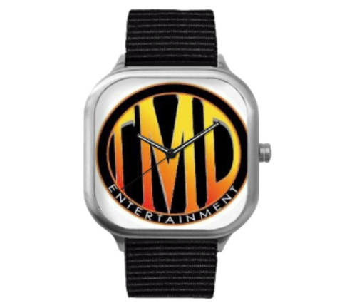 Your Custom Stainless Steel Watch