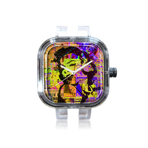 Akosart Marilyn Watch