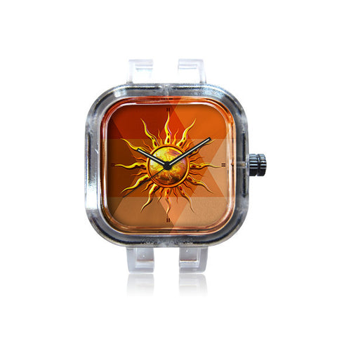 Amidiggory Sunrise Watch