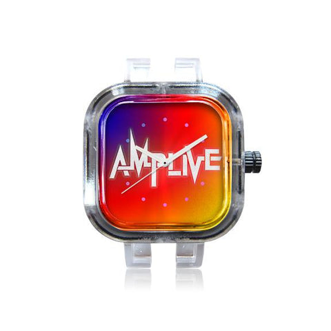 Amp Live Fire Watch