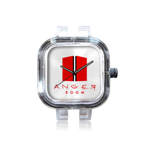Anger Room Logo Watch