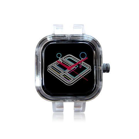 Arcadecity City Rebel Watch