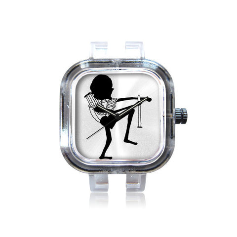 arthurdoomer marching watch