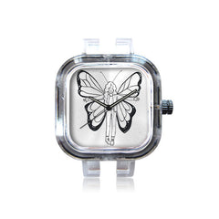 Artistdreaming Butterfly Watch