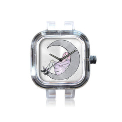 Artistdreaming Moonchild Watch
