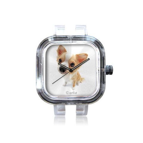 Artlist Collection THE DOG: Chihuahua Watch