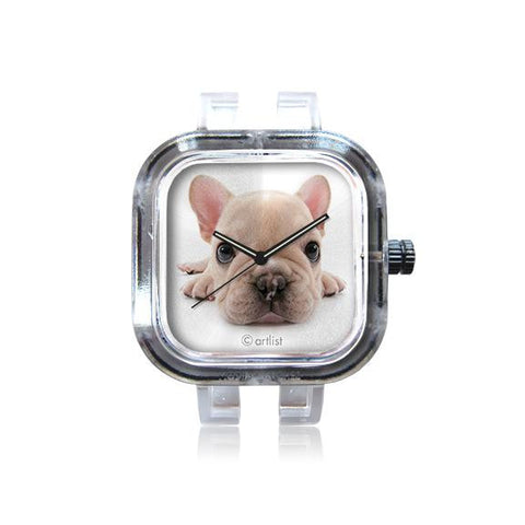 Artlist Collection THE DOG: French Bulldog Watch