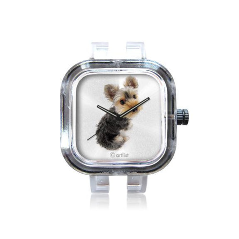 Artlist Collection THE DOG: Yorkshire Terrier Watch