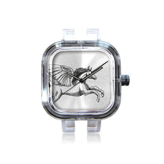 Kookyphotography Arty Unicorn Watch