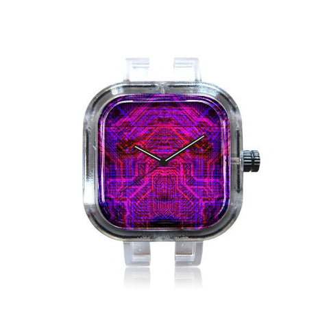 Hologram Watch