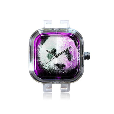 Panda Awareness Watch