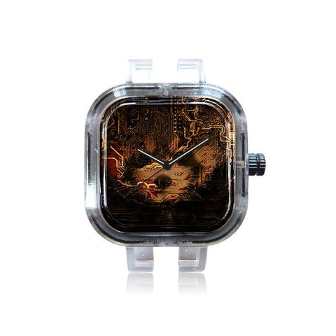 Red Panda Awareness Watch