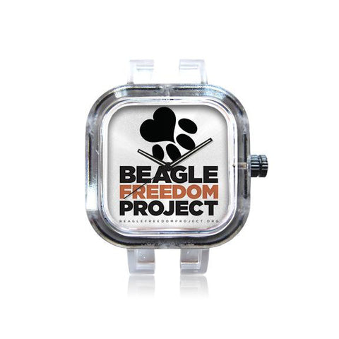 BFP Logo Watch