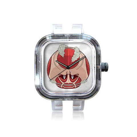 BKK BROS Super Titan Mushroom Watch