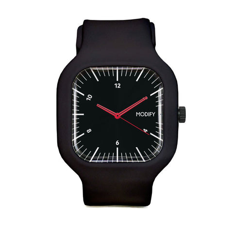 Black 3.0 Sport Watch
