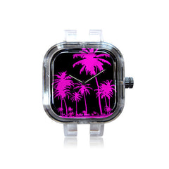 Kookyphotography Black Palms Watch