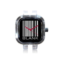 Blank Negative Watch