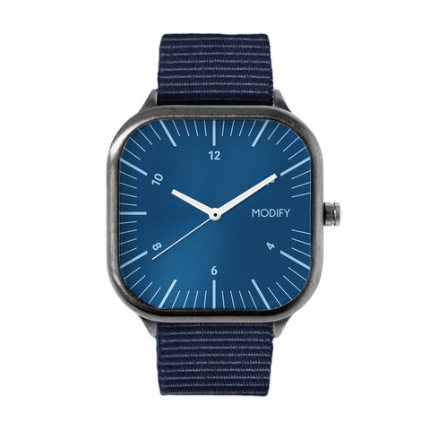 Navy 3.0 Watch