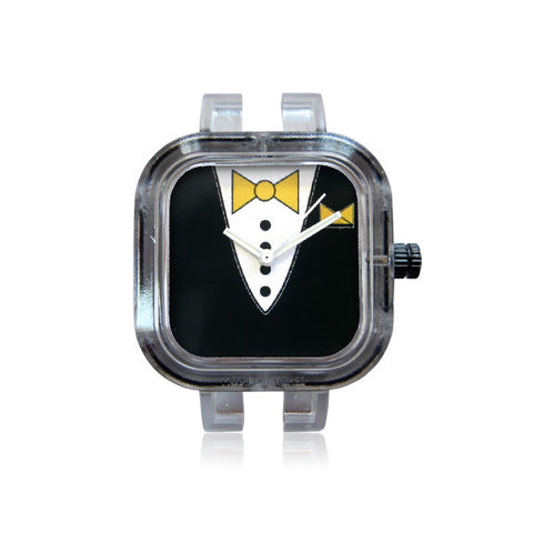 Bow tie Watch