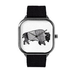 Buffalo Wing Watch