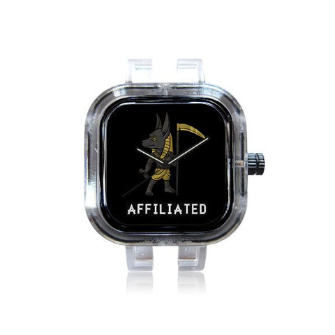 Gold Affiliate Watch