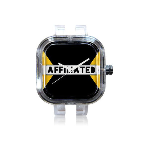 The Affiliation Watch
