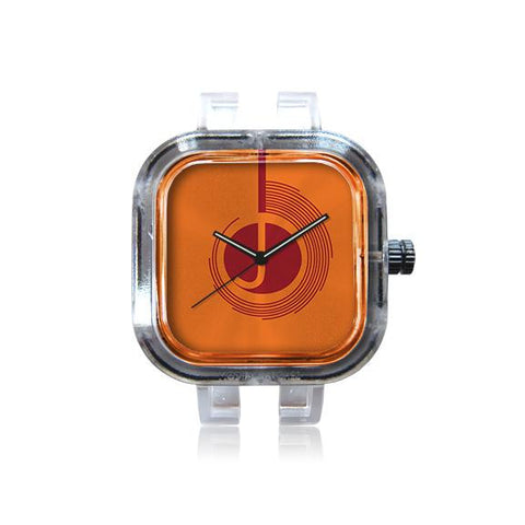 California Jazz Symbol Watch