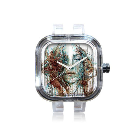 Carne Griffiths The Mystery Watch