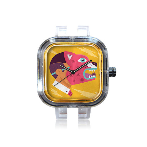 Ceroker Watch