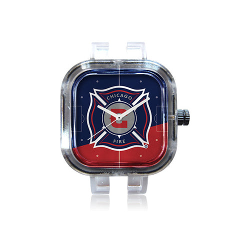Chicago Fire Watch