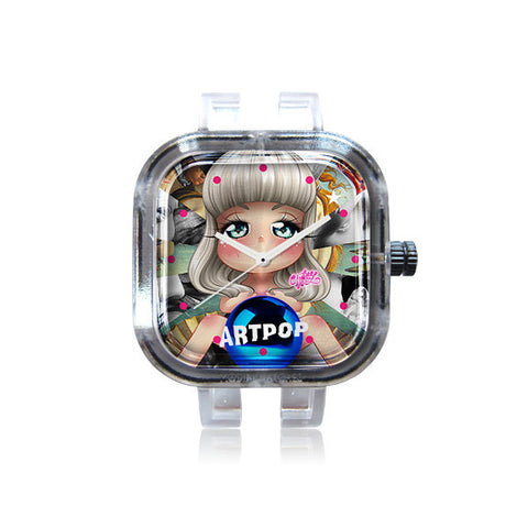 Chimiuzz Artpop Watch