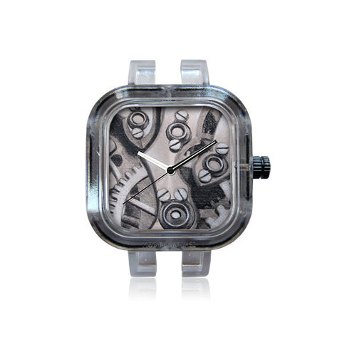 Cogs Watch