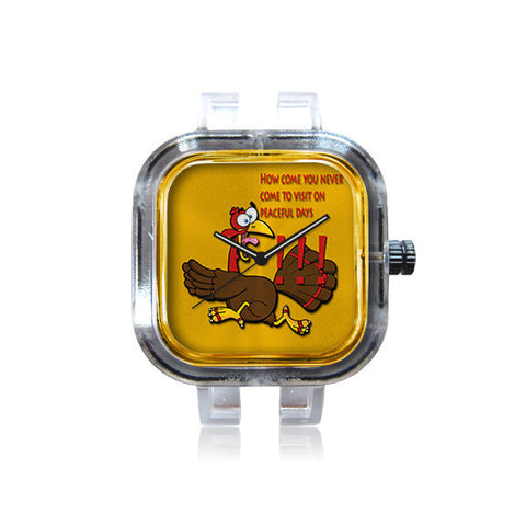Colbe Turkey Run Watch