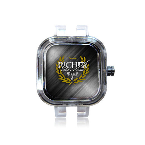 Coldthoughts Richer Brand Watch