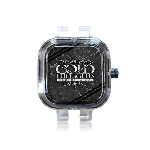 Coldthoughts Vanity Watch