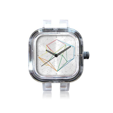 Creology Chris Alexander Lines Watch