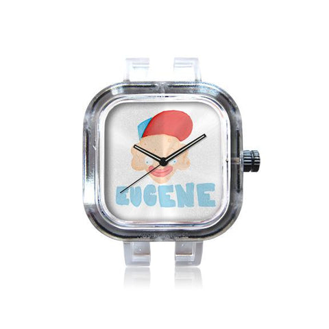 Crunch Ugly Eugene Watch