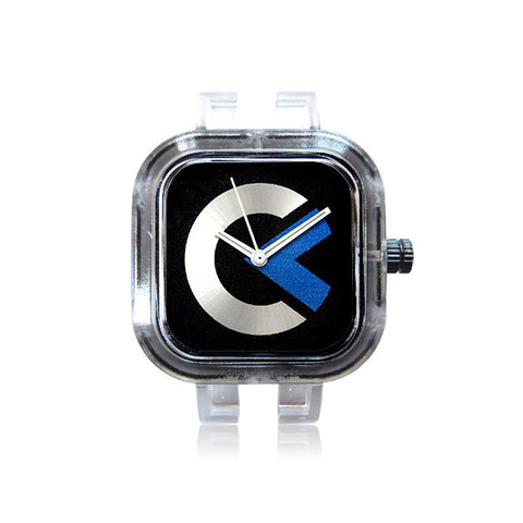 Cueless Pacman Watch