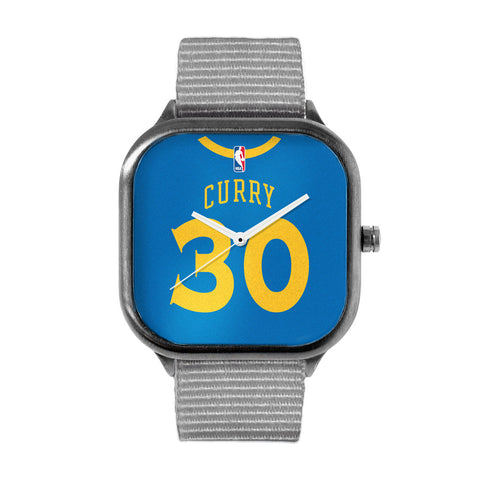 Steph Curry Watch